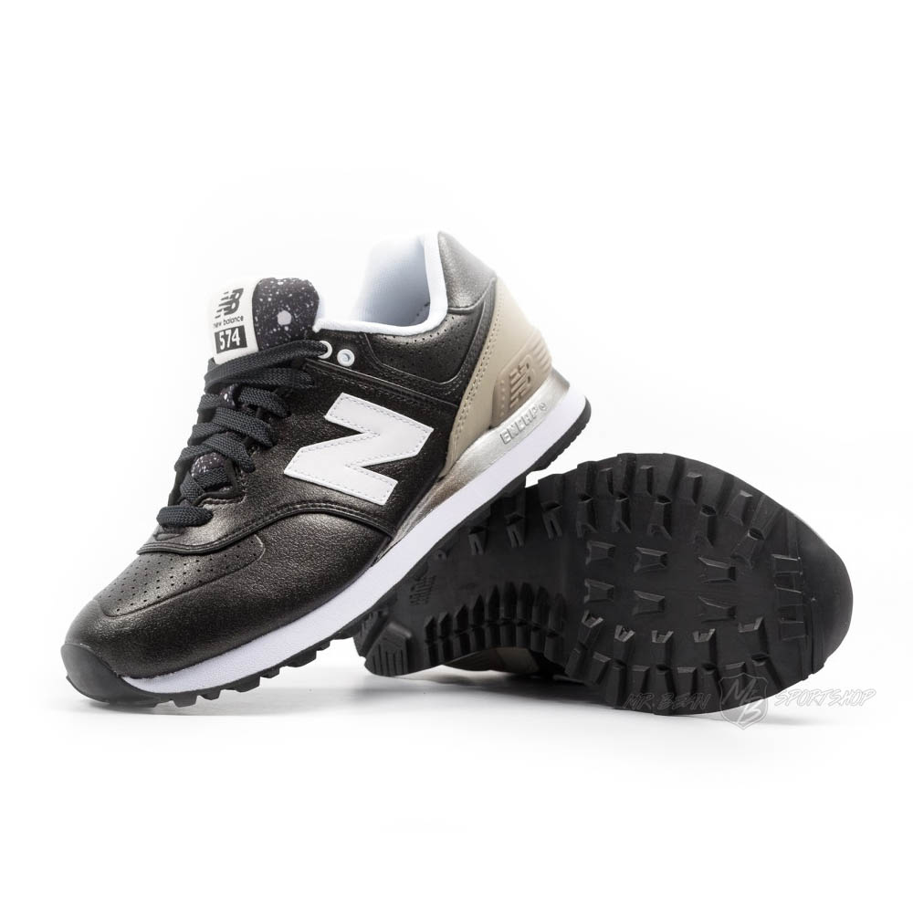 purchase cheap 74201 2eff2 PATIKE NEW BALANCE W 574 - WL574RAA