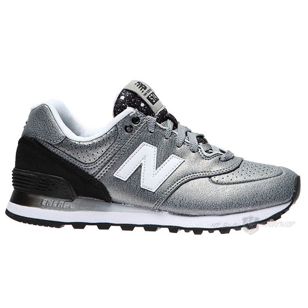 buy popular 2da36 b1fec PATIKE NEW BALANCE W 574 - WL574RAC