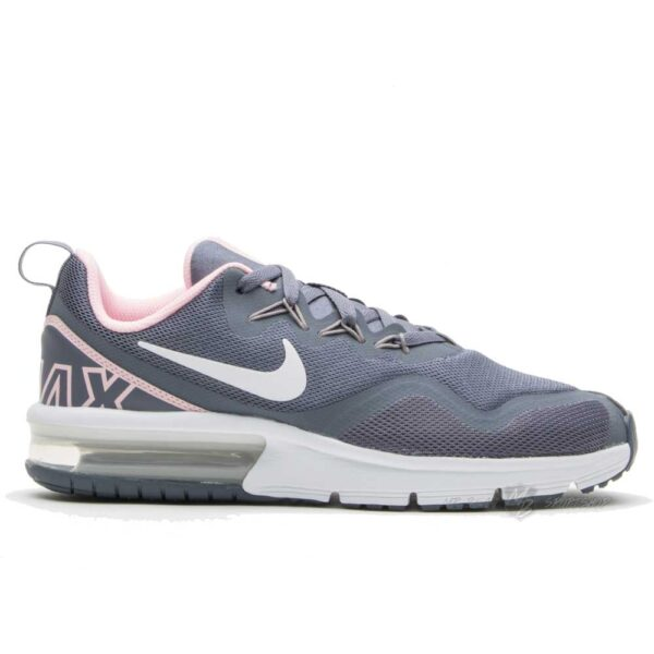 best sneakers cd6ab 4a061 NIKE AIR MAX FURY (GS) - AA8127-001